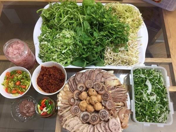 Công thức tự nấu bún bò Huế chuẩn vị, thơm ngon nhức nhối tại nhà-1