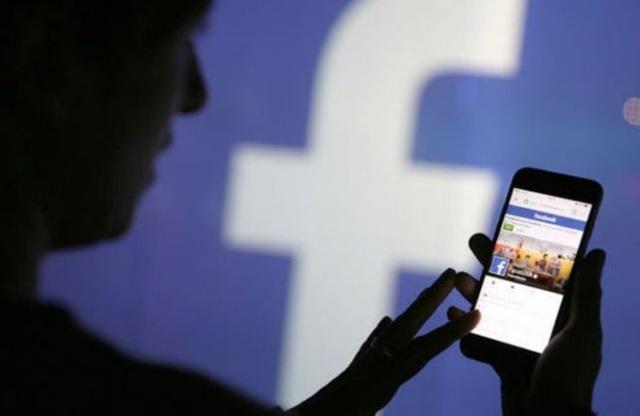Từ 15/4, đăng ảnh người khác lên Facebook có thể bị phạt tới 20 triệu đồng-1
