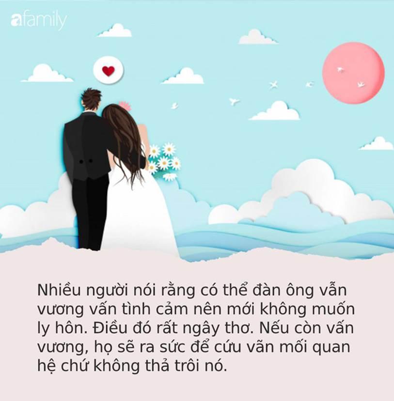 Chồng không chịu buông tha vợ dù chán nhau đến cùng cực và màn bóc mẽ nguyên nhân khiến đàn ông khiếp sợ tờ đơn ly hôn-1