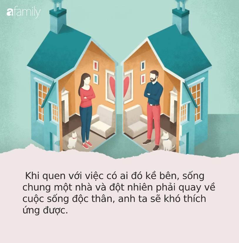 Chồng không chịu buông tha vợ dù chán nhau đến cùng cực và màn bóc mẽ nguyên nhân khiến đàn ông khiếp sợ tờ đơn ly hôn-2