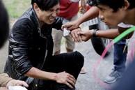 Sao Việt đau đớn do tai nạn hi hữu ở hậu trường: Trúc Anh bị xe lôi xềnh xệch, Lý Hải - Trương Ngọc Ánh đổ máu vì vai diễn