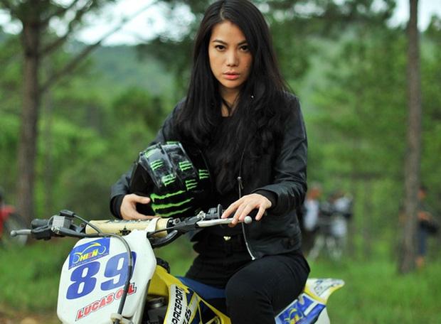 Sao Việt đau đớn do tai nạn hi hữu ở hậu trường: Trúc Anh bị xe lôi xềnh xệch, Lý Hải - Trương Ngọc Ánh đổ máu vì vai diễn-8
