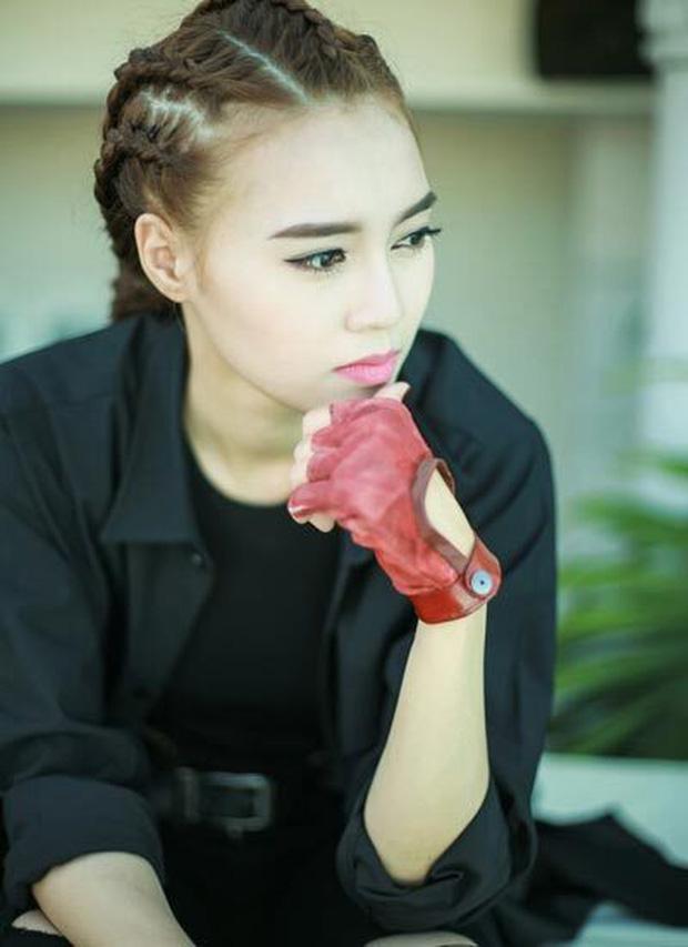Sao Việt đau đớn do tai nạn hi hữu ở hậu trường: Trúc Anh bị xe lôi xềnh xệch, Lý Hải - Trương Ngọc Ánh đổ máu vì vai diễn-11