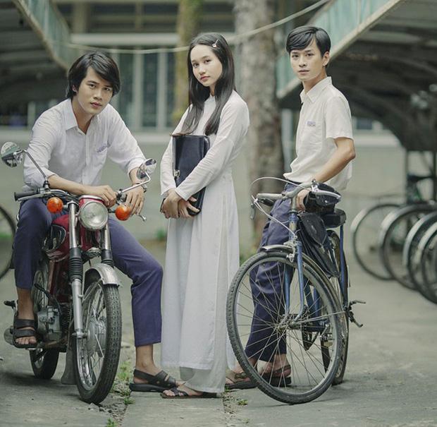 Sao Việt đau đớn do tai nạn hi hữu ở hậu trường: Trúc Anh bị xe lôi xềnh xệch, Lý Hải - Trương Ngọc Ánh đổ máu vì vai diễn-2