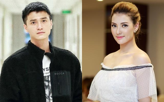 Huỳnh Anh lên tiếng về mối quan hệ với Hồng Quế giữa tin đồn yêu đương-1