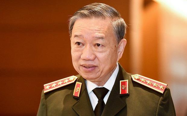 Vụ án Đường Nhuệ: Bộ trưởng Bộ Công an Tô Lâm nhấn mạnh, nếu có tình trạng bảo kê, chống lưng sẽ xử lý ngay-1