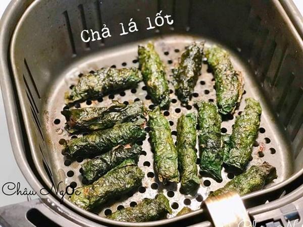 Chị em bỏ túi ngay cách làm 21 món ăn từ nồi chiên không dầu của mẹ đảm Hà Nội-9