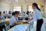 Nóng: Quyết định mới nhất về kỳ thi THPT Quốc gia 2020 từ Bộ GD-ĐT-2