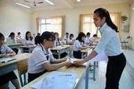 Sau loạt ý kiến về việc bỏ hay vẫn thi tốt nghiệp, Bộ GD-ĐT chính thức trình Chính phủ phương án thi THPT quốc gia