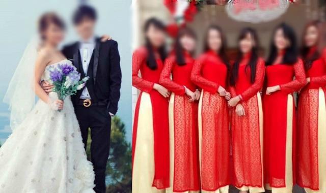 Nhà trai thông báo ăn hỏi sẽ dẫn 9 tráp lễ nhưng đến ngày giờ chỉ mang đúng 1 món với lý do đến rước cho là may khiến bố cô dâu phải lật bài-1