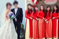 Nhà trai thông báo ăn hỏi sẽ dẫn 9 tráp lễ nhưng đến ngày giờ chỉ mang đúng 1 món với lý do 'đến rước cho là may' khiến bố cô dâu phải 'lật bài'