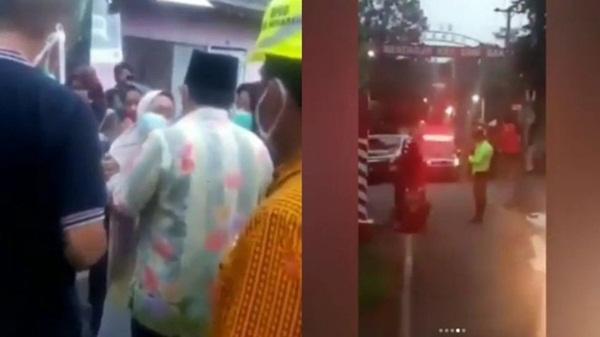 Sợ lây bệnh, dân làng Indonesia không cho chôn cất nữ y tá qua đời vì nhiễm Covid-19-1