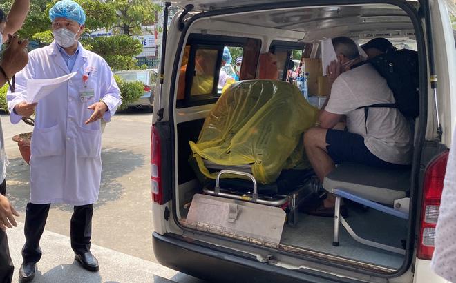 Bệnh nhân 22 được phát hiện tái dương tính: Khách sạn nơi bệnh nhân cách ly bác bỏ tin tổ chức tiệc tùng-1