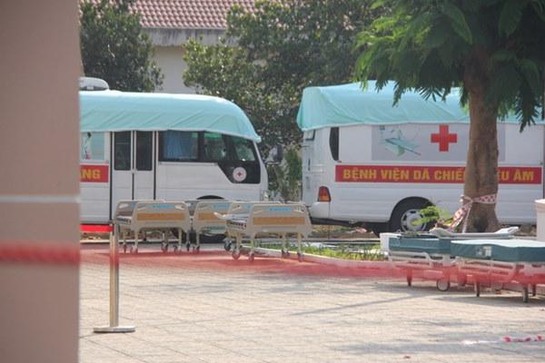 Tin vui: Cả nước đã có 171 người khỏi bệnh, Cần Thơ không còn ca nhiễm Covid-19-1