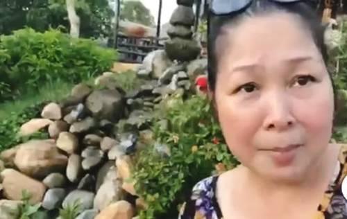 Sao Việt khoe vườn: NSND Hồng Vân nuôi gà, Quốc Thuận có nhà xum xuê cây-3