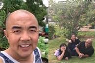 Sao Việt khoe vườn: NSND Hồng Vân nuôi gà, Quốc Thuận có nhà xum xuê cây