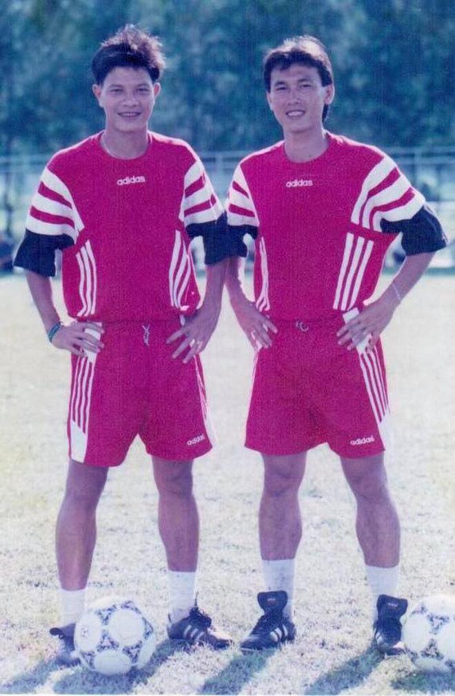 Những tuyển thủ Việt Nam biến mất sau bàn thắng để đời: Người giải nghệ ở tuổi 22, người bị cấm thi đấu vĩnh viễn-8