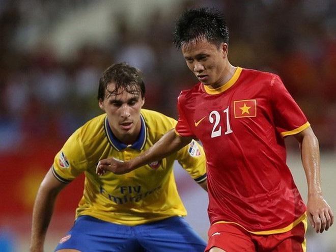 Những tuyển thủ Việt Nam biến mất sau bàn thắng để đời: Người giải nghệ ở tuổi 22, người bị cấm thi đấu vĩnh viễn-7