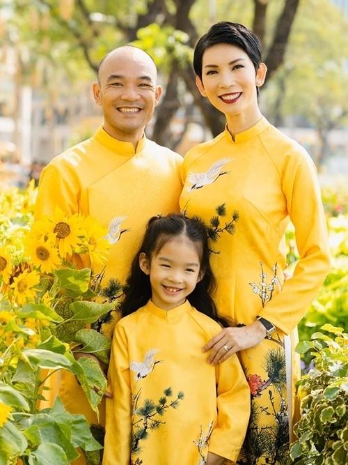 Xuân Lan bức xúc khi nhiều người sử dụng hai chữ cha dượng và mẹ kế để nói về gia đình-3