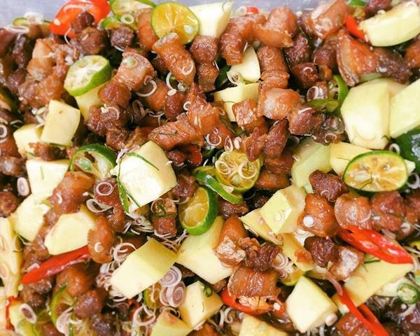 Các món thịt heo ngon mẹ đảmdễ dàng làm ở nhà-3