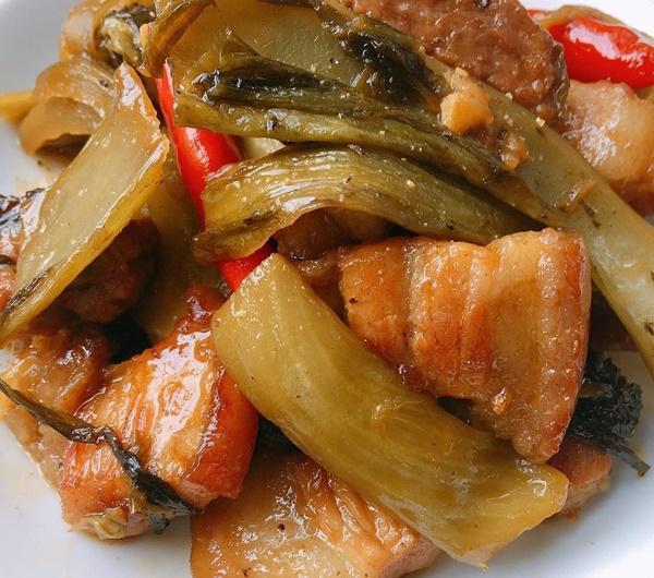Các món thịt heo ngon mẹ đảmdễ dàng làm ở nhà-5