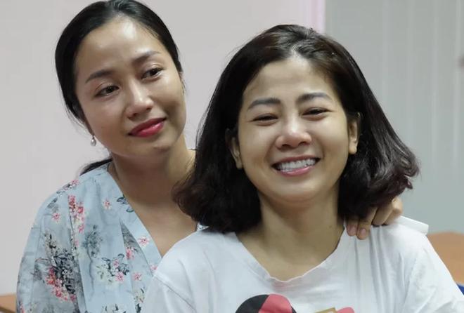 Ốc Thanh Vân lên tiếng khi bị tố lợi dụng Mai Phương để PR-2