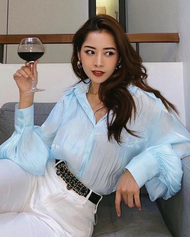 """Nhiều bộ sến sẩm thôi rồi mà Chi Pu vẫn diện đẹp mới hay, tất cả nhờ body chuẩn chai Coca và thần thái level max""""-5"""