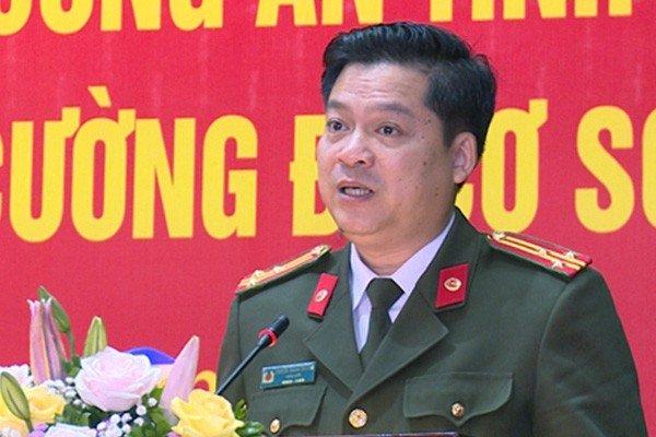 Giám đốc Công an Thái Bình: Sẽ giải tỏa dư luận có ai đứng sau, bao che cho Đường Nhuệ hay không-1