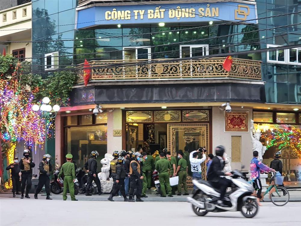 Giám đốc Công an Thái Bình: Sẽ giải tỏa dư luận có ai đứng sau, bao che cho Đường Nhuệ hay không-2