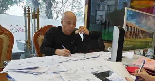 Vụ vợ chồng đại gia BĐS ở Thái Bình bị bắt: Cần phải thu hồi đất đấu giá vì sai quy định-2