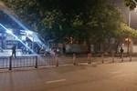 Truy tìm người đi xe máy chở bao tải chứa thi thể người ở Sài Gòn-3