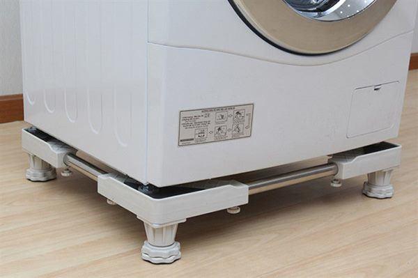 5 lợi ích tuyệt vời của chân đế máy giặt, đảm bảo sẽ làm bạn ngạc nhiên-1