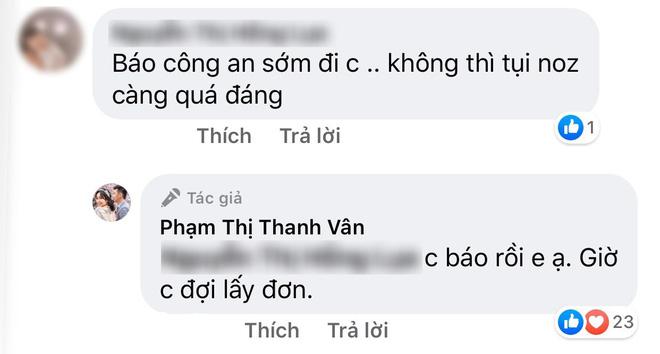 Không chỉ bức xúc lên tiếng, Ốc Thanh Vân đã có động thái xử lý quyết liệt khi bị vu khống lợi dụng Mai Phương để PR-1