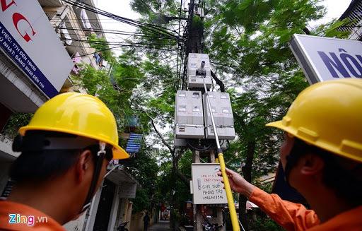 Chính thức giảm 10% giá điện, triệu người dân hưởng lợi-1