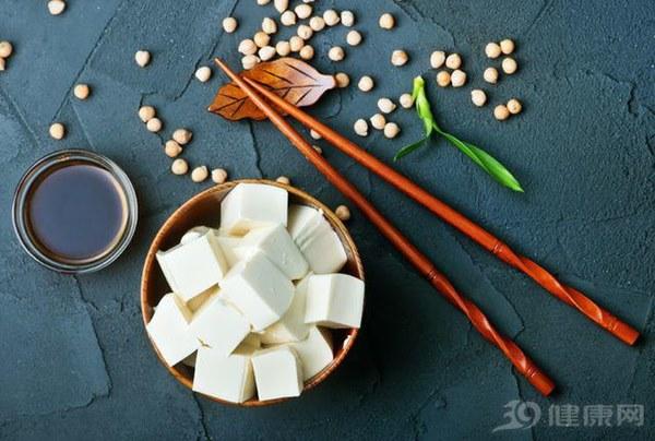 Đậu phụ có thể ngừa ung thư nhưng kết hợp với 3 thực phẩm này công dụng tăng gấp bội-2