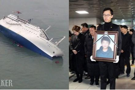 6 năm thảm kịch chìm phà Sewol: Những dòng tin nhắn cuối cùng vẫn khiến người ta rơi nước mắt, gia đình nạn nhân mong con yên nghỉ