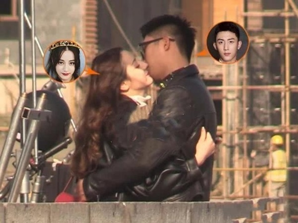 Từ vụ Lưu Thi Thi bị nghi quấy rối, CBiz lật lại chuyện Dương Tử hôi miệng, Angelababy... bọc môi khi quay cảnh hôn-10