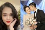 Quỳnh Anh để lộ vòng hai to bất thường, nghi vấn mang thai khiến fans tới tấp chúc mừng Đỗ Duy Mạnh được lên chức bố-5