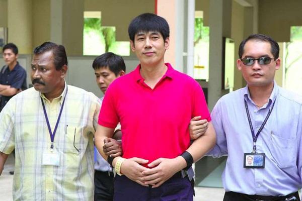 Vụ giết người tình chấn động Singapore: 3 người bị đoạt mạng trong 1 đêm, hiện trường đẫm máu cùng lời khai của hung thủ lụy tình gây rợn tóc gáy-1