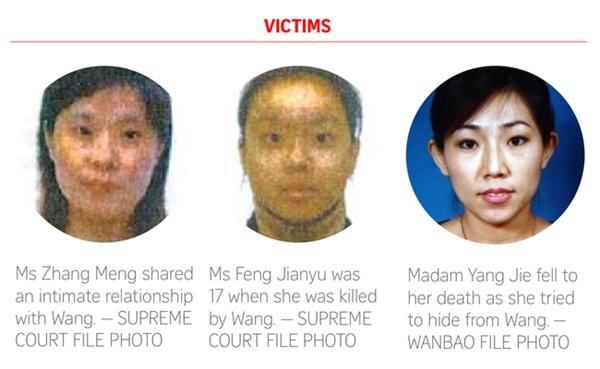 Vụ giết người tình chấn động Singapore: 3 người bị đoạt mạng trong 1 đêm, hiện trường đẫm máu cùng lời khai của hung thủ lụy tình gây rợn tóc gáy-2