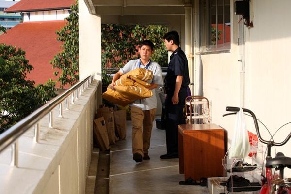 Vụ giết người tình chấn động Singapore: 3 người bị đoạt mạng trong 1 đêm, hiện trường đẫm máu cùng lời khai của hung thủ lụy tình gây rợn tóc gáy-10