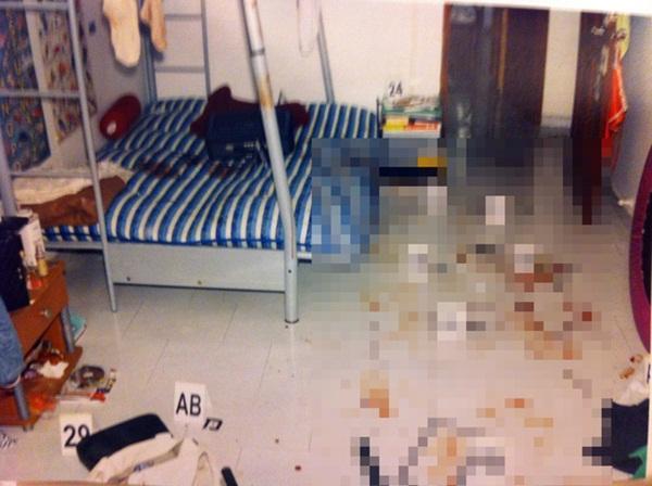 Vụ giết người tình chấn động Singapore: 3 người bị đoạt mạng trong 1 đêm, hiện trường đẫm máu cùng lời khai của hung thủ lụy tình gây rợn tóc gáy-7
