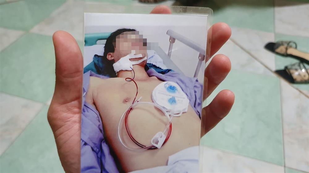 Kinh hãi lời kể nạn nhân bị Đường Nhuệ đánh ngay tại Công an phường-1