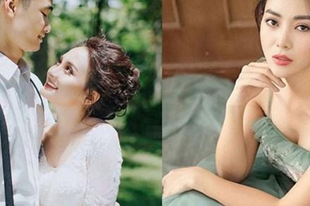Hôn nhân hơn 10 năm hạnh phúc viên mãn của Bảo Thanh - Thanh Hương