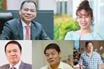 4 đại gia Việt lùm xùm nhân tình: Người bị vợ tố cáo, người vướng lao lý mới bại lộ-5