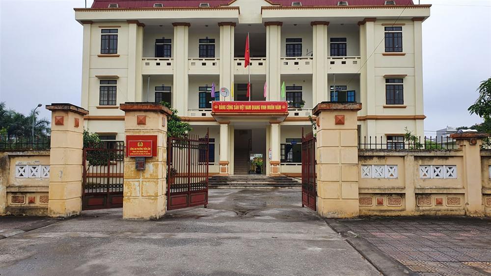 Trần tình của nguyên Trưởng Công an nơi chồng nữ đại gia Đường Dương bị tố đánh người-2