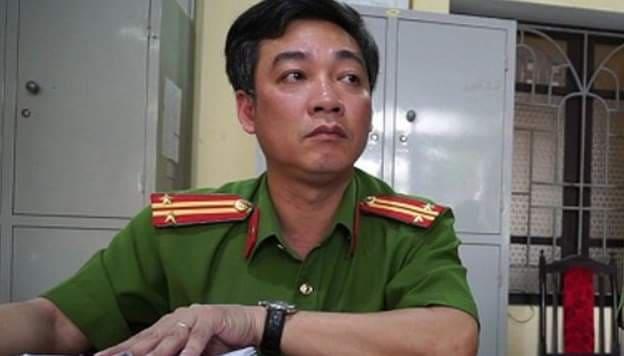 Trần tình của nguyên Trưởng Công an nơi chồng nữ đại gia Đường Dương bị tố đánh người-3