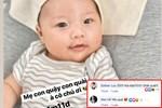 Mẹ bỉm sữa Huỳnh Mi - em gái Trấn Thành gây trầm trồ với vóc dáng thon gọn ngoạn mục sau sinh 4 tháng-3