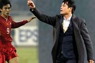 Dưới bàn tay Hữu Thắng, bước chạy thần tốc giúp Công Vinh mở cánh cửa tới U23 Việt Nam