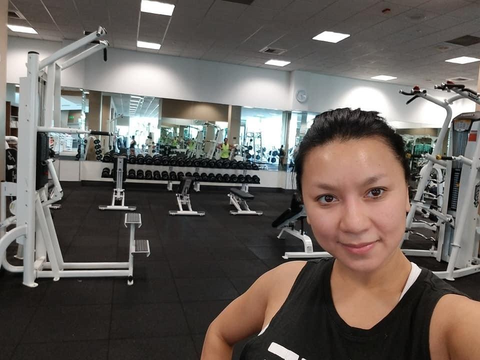 Người tình sexy của Lý Hùng: Thừa 20kg, tôi không dám soi gương!-6